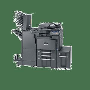 kyocera TASKalfa 4501i printer